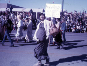 Throwback: Tucson Rodeo Parade history in photos