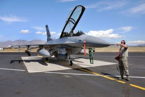 Comment period on Davis-Monthan training plan extended