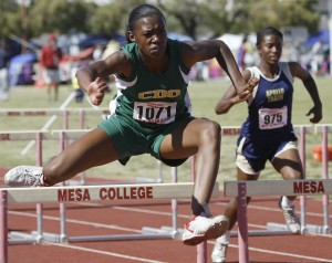 Photo gallery: State track and field championships