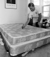 Tucson Time Capsule: Kerr bed auctioned