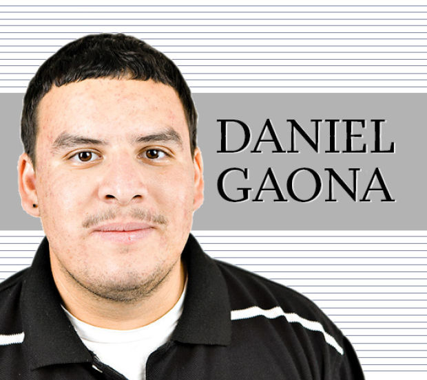 Gaona: Desert Christian takes high road after rules violation