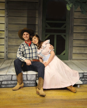 "Arizona Rep to stage classic musical, ""Oklahoma!"""