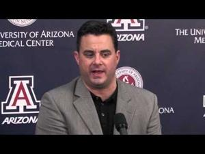 UA Basketball: TJ McConnell