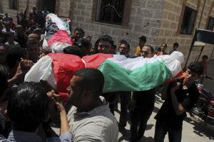 Se sostiene cese al fuego en Gaza
