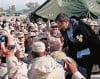 Court proceedings set next week for Saddam's senior lieutenants
