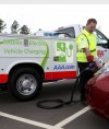 AAA to help AZ members recharge electric vehicles