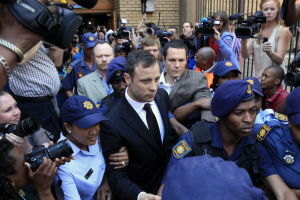 Pistorius trial: Judge's verdict explained