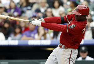 Diamondbacks 5, Rockies 4: Gregorius keeps hot start going