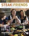 Steak With Friends book cover