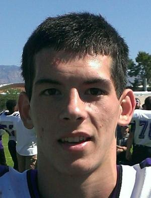 HS football: Rincon/University 34, Palo Verde 12