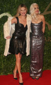 Rita Ora, Kate Moss