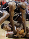 NBA playoffs: Nets tie series against Bulls