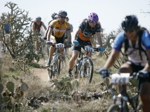 Photos: 24 Hours in the Old Pueblo race