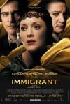 'The Immigrant' cover