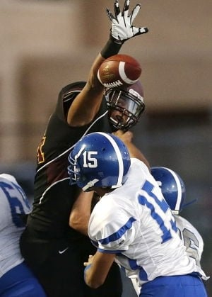 Powell unfazed as national signing day nears