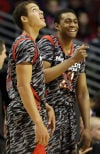 Greg Hansen Pac-12 basketball in 2013-14 will be undeniably improved