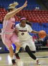 Arizona women's basketball: Whyte, Cats get 2 tries to end futility vs. ASU