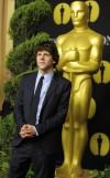 Nominados al Oscar comparten almuerzo y anécdotas
