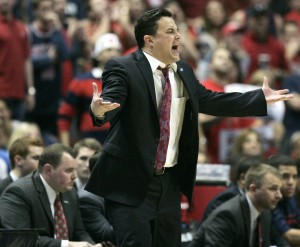Arizona basketball: Coach unlikely to change, but roster will
