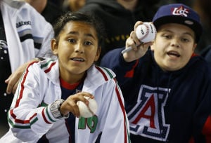 World Baseball Classic: Mexico 5, United States 2: Mexico atones; US not in tune