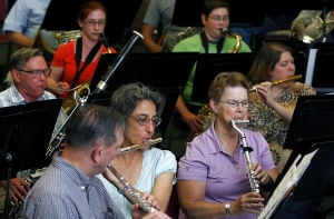 Tucson Pops, Arizona Symphonic Winds perform this weekend
