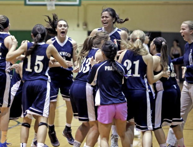 Ironwood Ridge knocks of top-seeded Cienega in OT