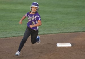 Little Leagues softball World Series: Sunnyside perfect in semifinal victory