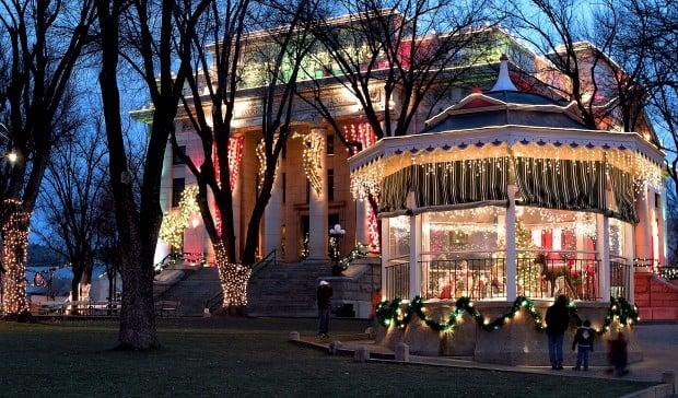 Tucson Christmas Lights
