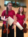 Tucson high school musicians headed for academic big time