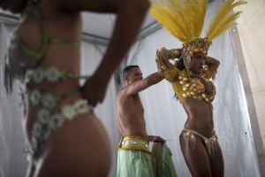 Fat Tuesday celebrations around the world