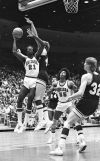 Arizona's first Sweet 16 team, the 1975-76 Wildcats