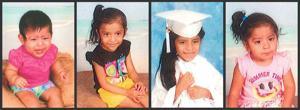 Buscan en Mississippi a 4 niñas desaparecidas