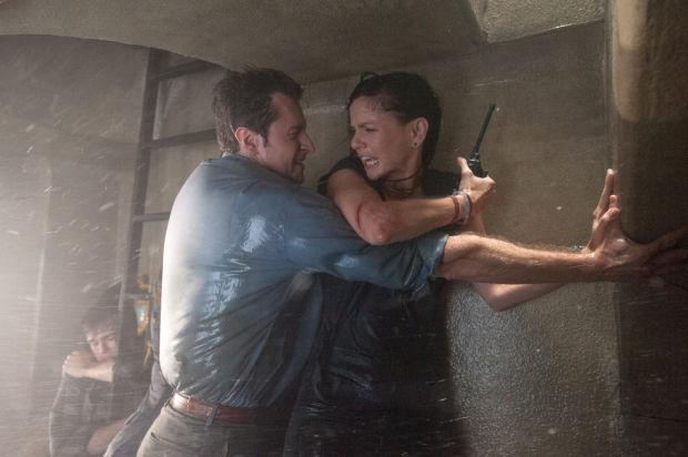 Photos: Box office top 10 movies
