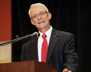 Four Southern Arizona school superintendents to run in Boston Marathon