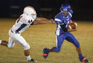 Photos: Catalina High School's top 10 football players