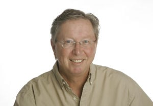 Greg Hansen, columnist