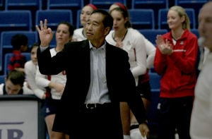 Wildcats open volleyball season hoping to make noise