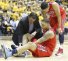 UA basketball: Miller optimistic about Ashley