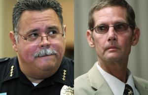 Tucson police union: Kozachik must apologize for comment