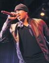 Chris Brown headlines Slow Jams concert