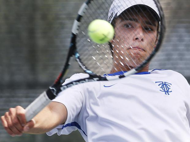 20 Southern Arizona squads qualify for tennis team tournaments