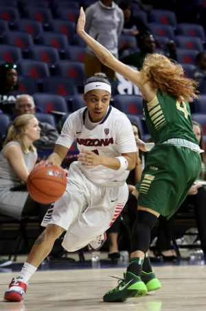 UA women: Warthen seeks milestone at Utah