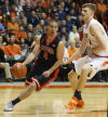 Experience helped McConnell, Cats two-step past UTEP