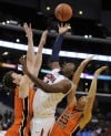 Pac-10 Tournament: Arizona vs. Oregon State