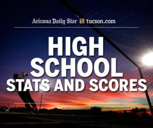 Tucson-area basketball, soccer results for Feb. 9; Wednesday's schedule