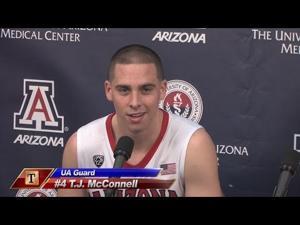 UA Basketball: On defense and win against Oregon