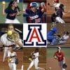 Arizona softball: Big week ahead: 6 league games in 6 days