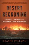 Noted author loves feeling free of earthquake danger at home in Tucson