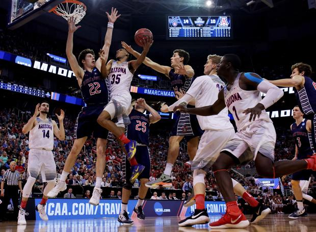 Sweet 16 scouting report: No. 2 seed Arizona Wildcats vs. No. 11 seed Xavier Musketeers