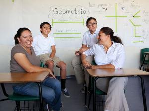 Adiós a Wakefield, centro de educación para muchas familias latinas